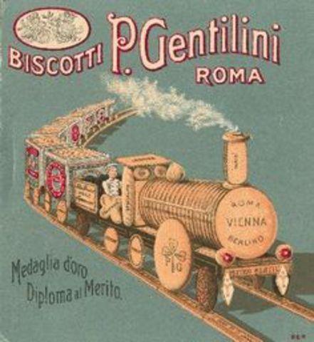 О бренде Gentilini