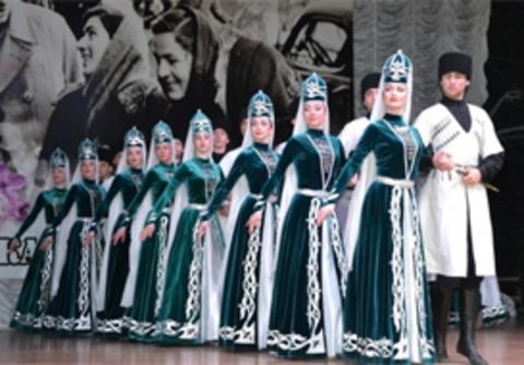 3 мая - День возрождения карачаевского народа