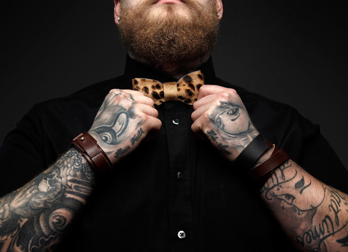 Современные тату: развеиваем мифы