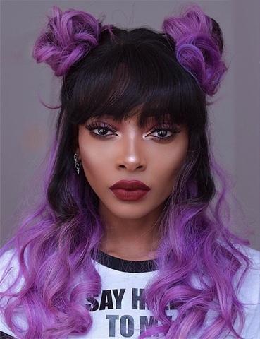 Ультрафиолет – главный цвет 2018 года.