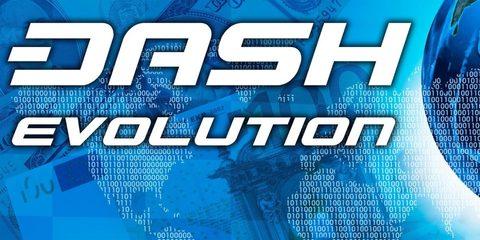 В преддверии «Эволюции» Dash