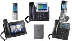 Как выбрать SIP-телефон Grandstream?