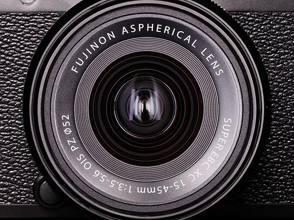 Fujifilm планирует увеличить производство беззеркалок