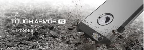 Обзор Sgp Spigen Case Tough Armor FX