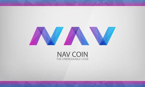 Криптовалюта NavCoin (NAV): описание, технический анализ, новости