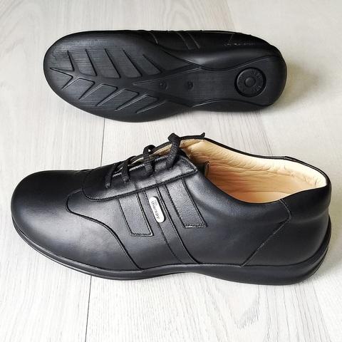 Диабетическая мужская обувь