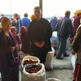 Поездка на базар в Хальмионе
