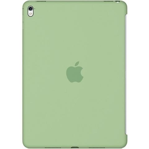 Обзор Apple iPad Silicone Case