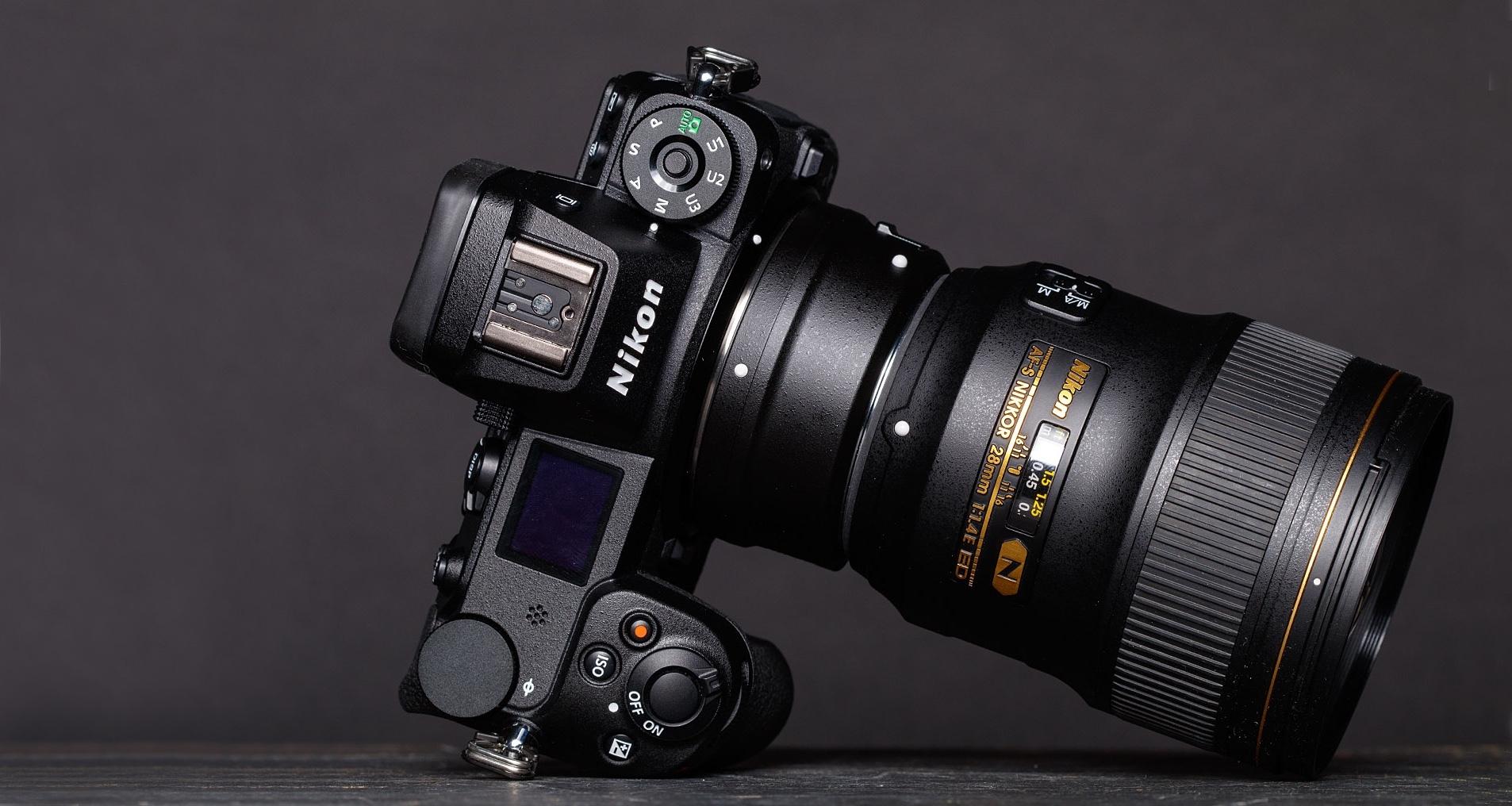 Nikon Z 7 — первый обзор и первые выводы