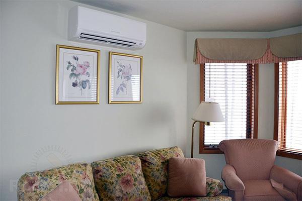 Осенний кондиционер для квартиры – выбирай под квадратуру
