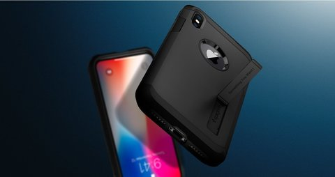 Обзор Sgp Spigen Case Tough Armor 2