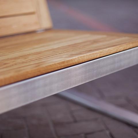 TRIF-MEBEL | Садовая мебель из тика – лучшее решение для загородного дома