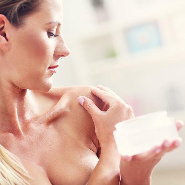 Молочко для тела — атрибут молодой и здоровой кожи