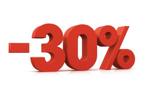 РАСПРОДАЖА 30%