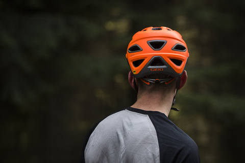 Изнашивается ли ваш велосипедный шлем?
