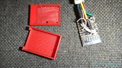 Печать разборных корпусов на 3D-принтере: слоистое ноу-хау.