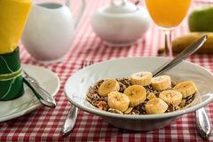 9 вариантов полезных завтраков