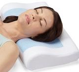 Ортопедические подушки с эффектом памяти - как работают, плюсы и минусы