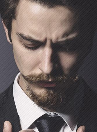 Набор для ухода за бородой: ваш must-have