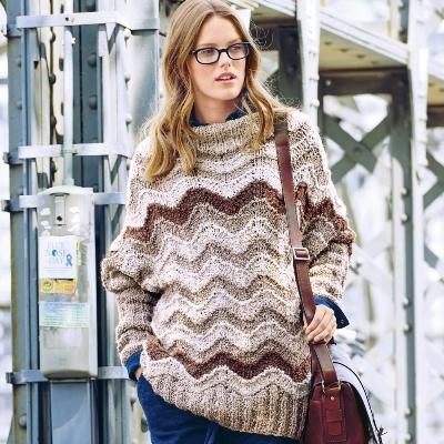 Качественный свитер. Какой он?