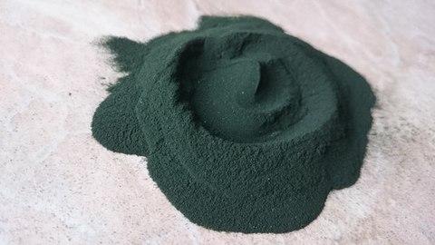 Спирулина: польза древнейшего суперфуда