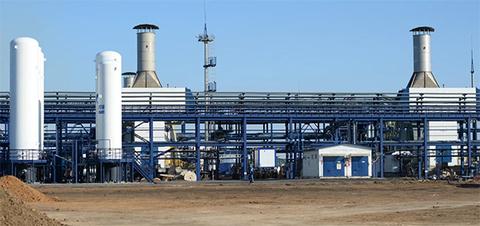 По итогам 2018 г. объем полезного использования ПНГ на месторождениях Газпром нефти вырастет более чем на 30%