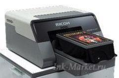 Доступен к заказу новый текстильный принтер Ricoh Ri 1000