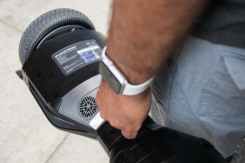Swagtron – самые надежные американские гироскутеры с сертификатом безопасности UL 2272