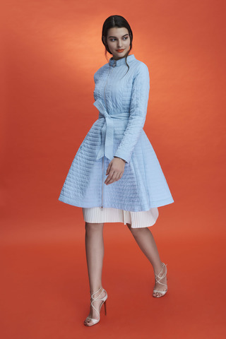 Alfa-Shopping представил на своем сайте новую коллекцию ODRI MIO — оригинальную линию одежды для весеннего сезона