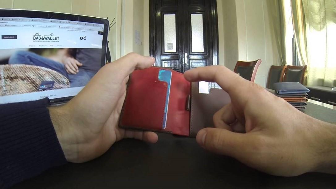Обзор кошелька Bellroy Note Sleeve