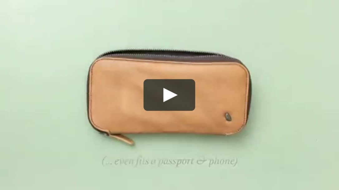 Bellroy Take Out (фото)