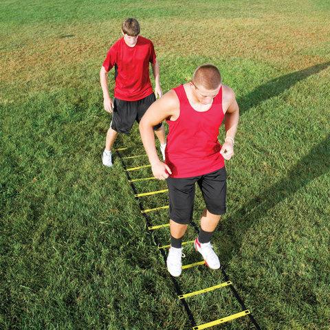 Тренировочный план SKLZ по увеличению скорости бега