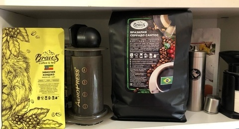 Как хранить кофе дома