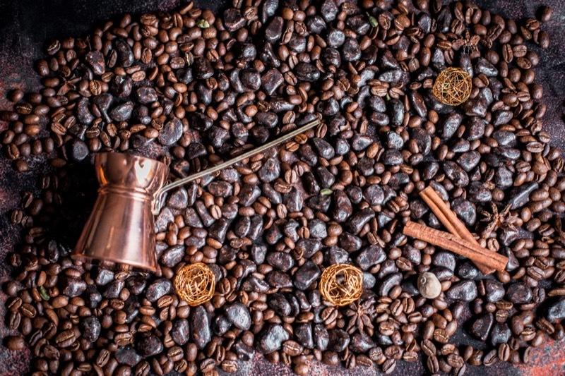 Почему турка для кофе – отличный подарок?