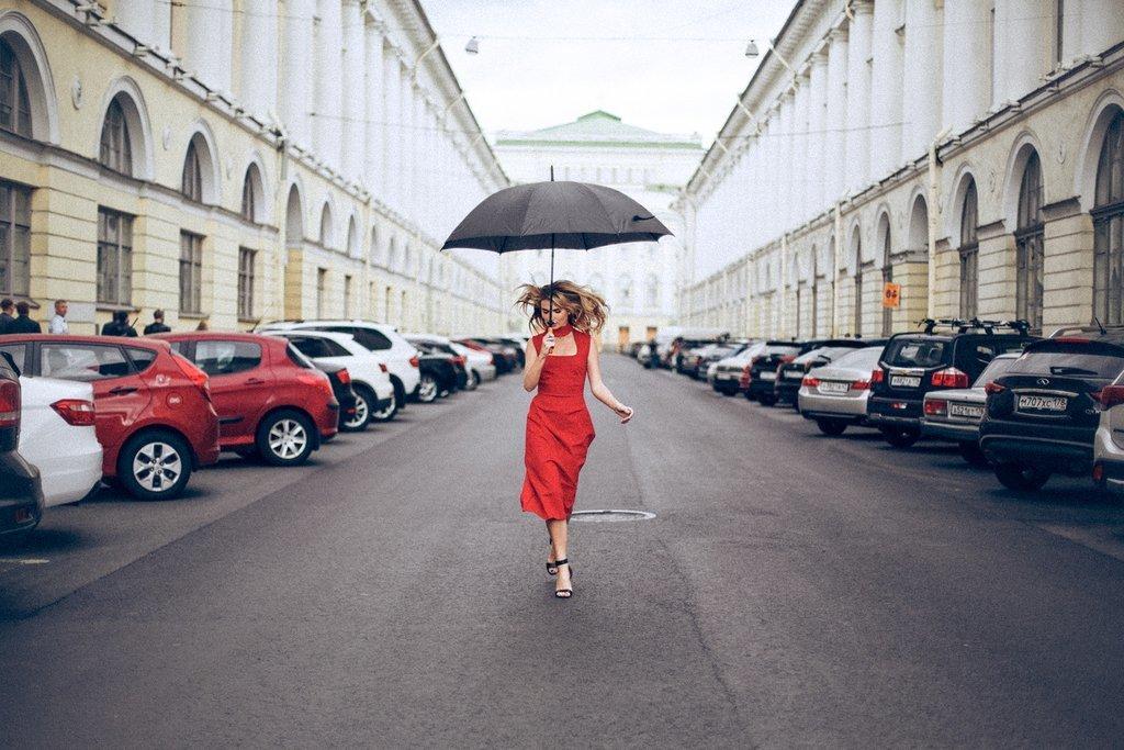 Мария Колосова