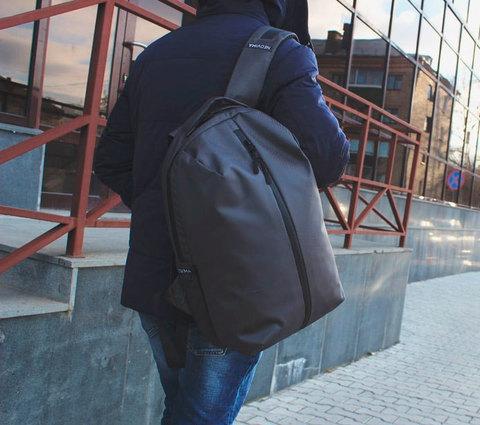 Компактный городской рюкзак Neovima