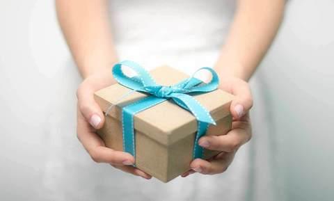 Подарок к любому заказу от Lacomchir.ru!
