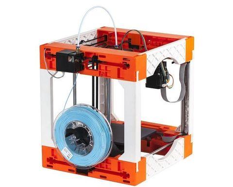3D-принтеры Funtastique - доступное хобби для школьников!