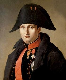 Гримы по портретам реальных исторических лиц