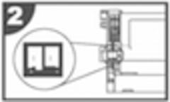 Инструкция по переустановке оригинальных чипов на лазерных картриджах HP CF217, CF218, CF219