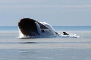 Идут испытания анаэробных установок для субмарин