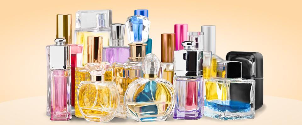 Классификация парфюма