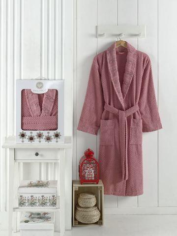 Какой халат выбрать: вафельный или махровый