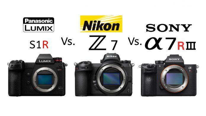 Sony, Nikon и Panasonic продолжают ценовую войну