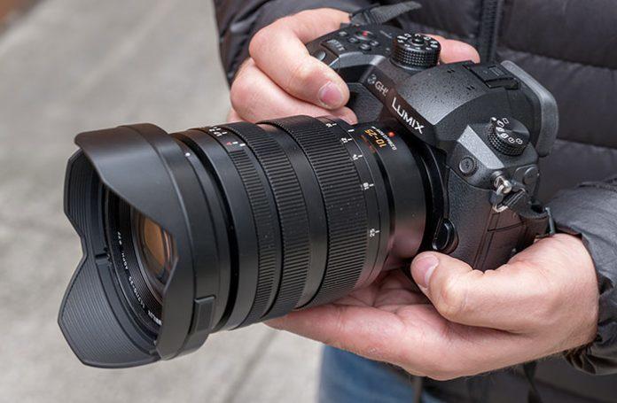 Panasonic Leica 10-25mm F/1.7 представлен официально