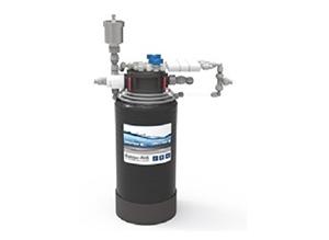 Buhler-AHS повысила чистоту воды, выдаваемую блоками DPM