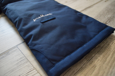 Запас на брюках Premont: как отрегулировать и закрепить?