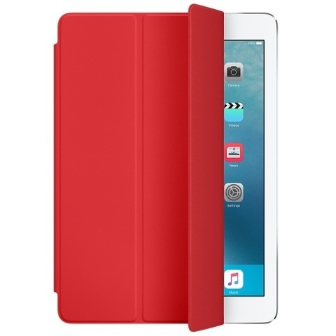 Обзор Apple iPad Smart Cover Polyurethane