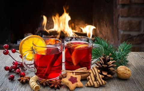 Зимние, согревающие ароматы в селективной парфюмерии!