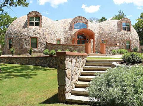 Резиденция Whiteacre - элегантный рай.